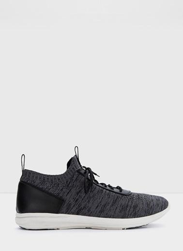Aldo Anka-Tr - Siyah Erkek Sneaker Ten